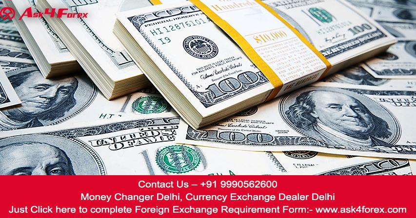 Foreign Currency Exchange Delhi   Money Exchange Rate Delhi
