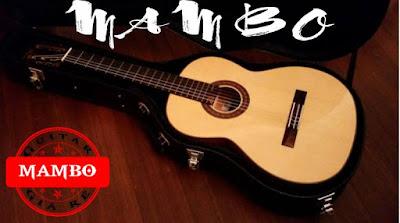 Guitar Mambo giá rẻ