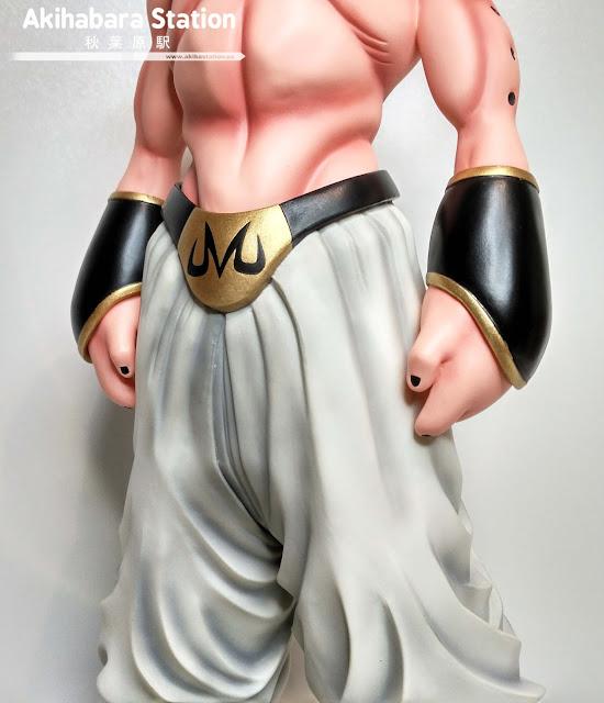 Figuarts ZERO EX Super Buu