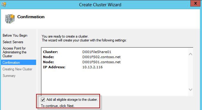 Windows Server 2012 SMB Transparent Failover with vSphere Part 2