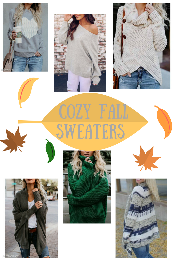 Fall Wishlist, sweaters, cardigans, fashionme