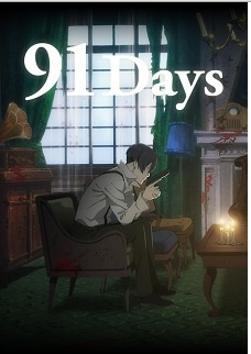 Download Anime 91Days Subtitle Indonesia