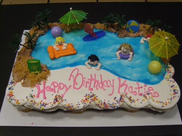 Jpb Designs Cupcake Cakes