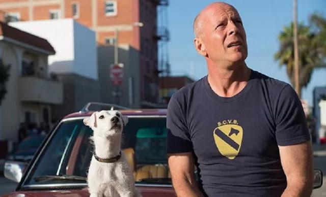 Bruce Willis también tiene su'John Wick' y está por estrenarla