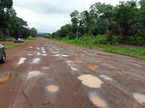 OBUDU : A Governor's Home With No Government