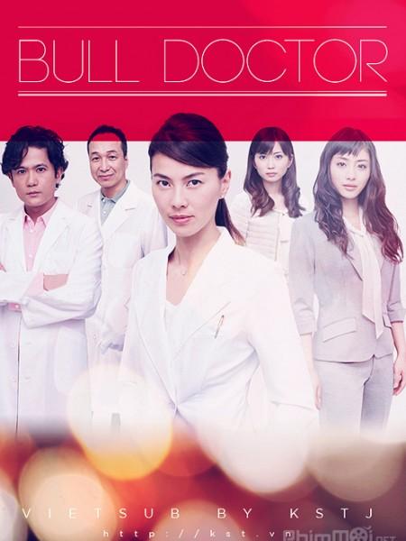 Bác Sỹ Cứng Đầu