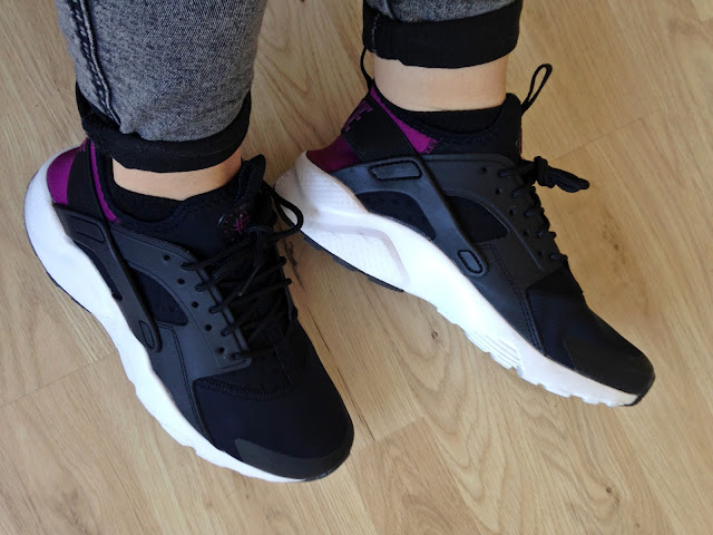 JuliLiciouss: Nike Air Huarache