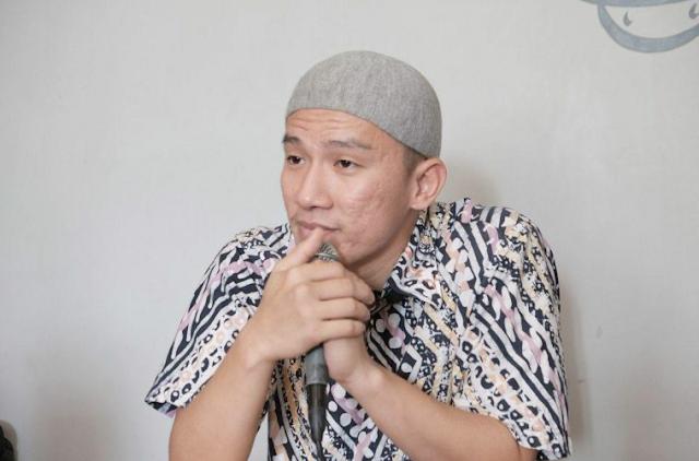 Ustadz Felix Ungkap Rahasia Di Balik Argumentasi Cerdasnya di ILC