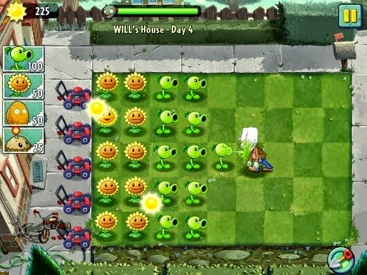 Download permainan plants vs zombies full version gratis