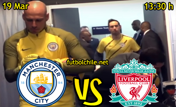 Ver stream hd youtube facebook movil android ios iphone table ipad windows mac linux resultado en vivo, online: Manchester City vs Liverpool