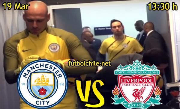 Ver stream hd youtube facebook movil android ios iphone table ipad windows mac linux resultado en vivo, online: Manchester City vs Liverpool
