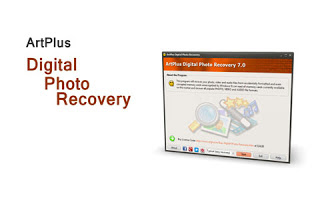 ArtPlus Digital Photo Recovery vPortable
