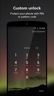 Next Lock Screen v3.11.5 Full APK