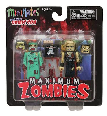 Altri Zombie giocattolo