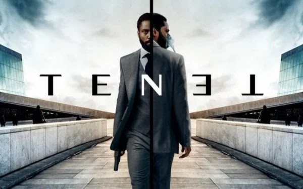 Tenet: Christopher Nolan claims rapper Travis Scotts song is the final piece of his puzzle