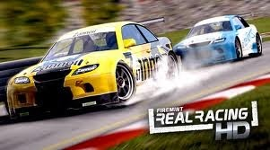 Real Racing PC Game