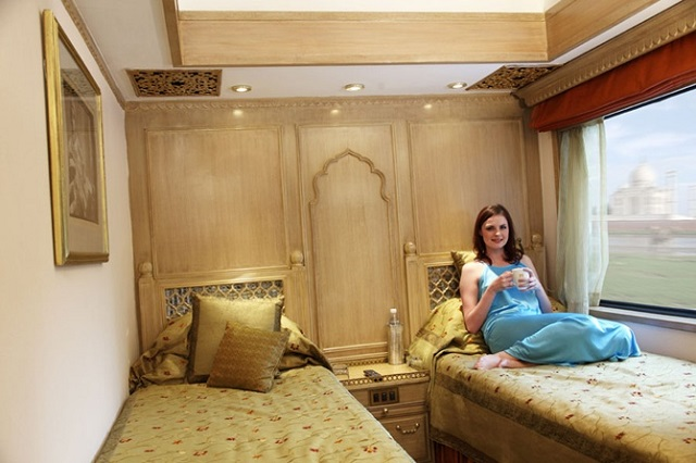 Interesting Facts about Maharajas Express