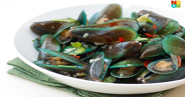 Steamed Mussels In Chinese Wine Recipe