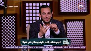 برنامج لعلهم يفقهون حلقة الإثنين 6-3-2017 مع الشيخ رمضان عبد المعز