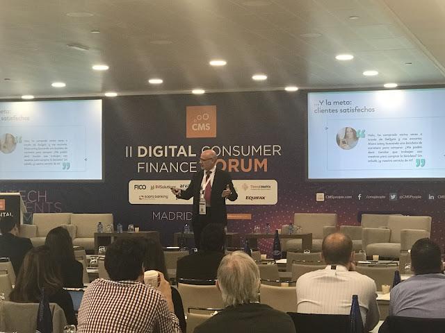 SeQura Presenta la Experiencia de Compra del Futuro-Ponencia Joaquin Ferrer
