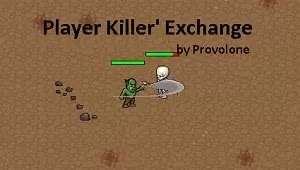 Oyuncu Katilleri - Player Killers' Exchange