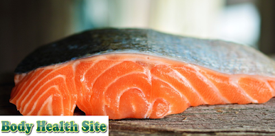 Nutritional Completeness Behind the Benefits of Salmon Fish