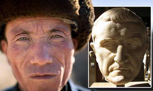 Misteri Pasukan Romawi yang Hilang
