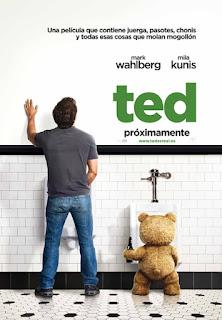Póster de Ted