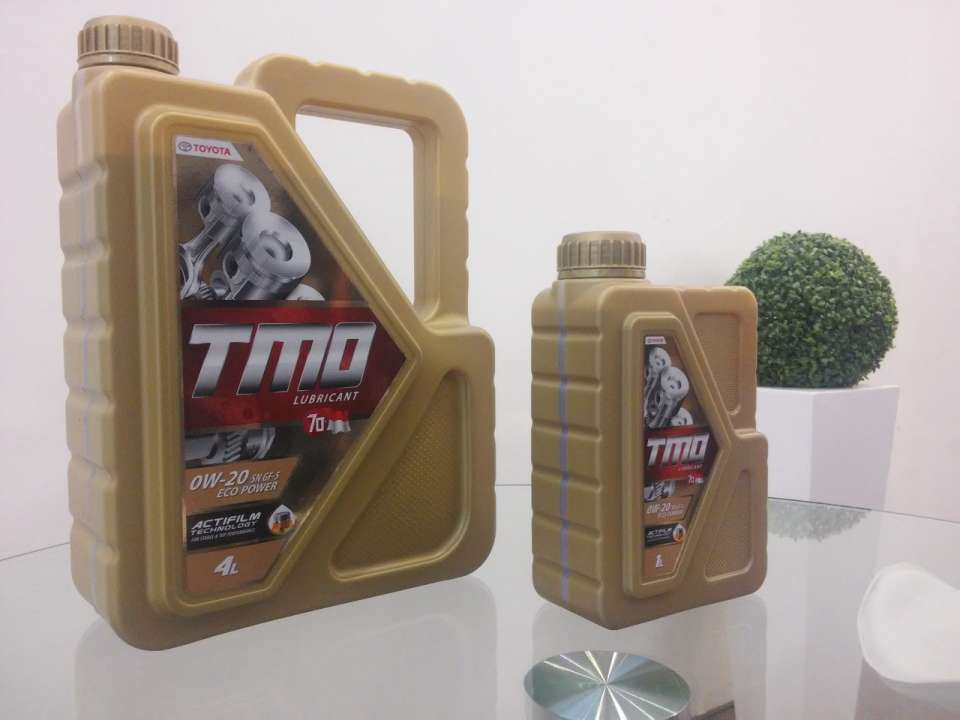 Oli Mesin Grand New Avanza Harga Di Jogja Sukucadangorisinil Tips Perawatan Toyota Review Tmo Lubricant Full Synthetic 0w 20