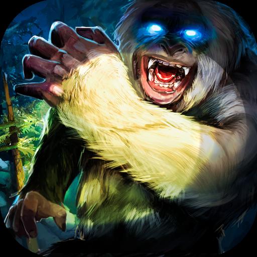 لعبة الرعب Bigfoot Monster Hunter v1.9 مهكرة وكاملة للاندرويد