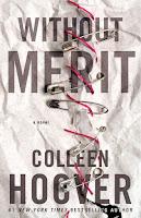 Resultado de imagem para Without Merit colleen hoover capa