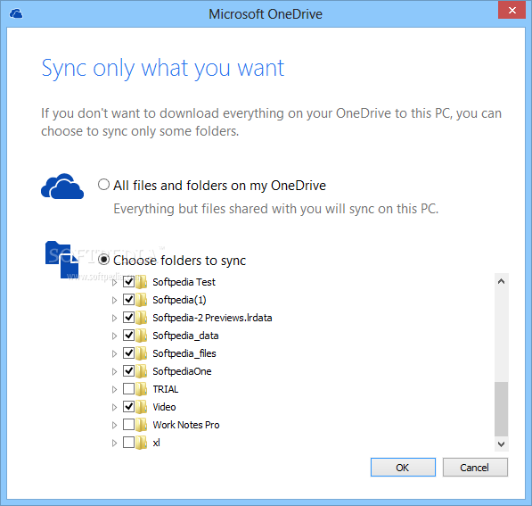 Download OneDrive, Data Back Up and Synchronize Your Files