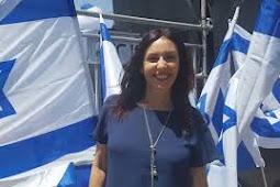 Ministra de Israel não irá à abertura da Olimpíada devido a preceitos judaicos