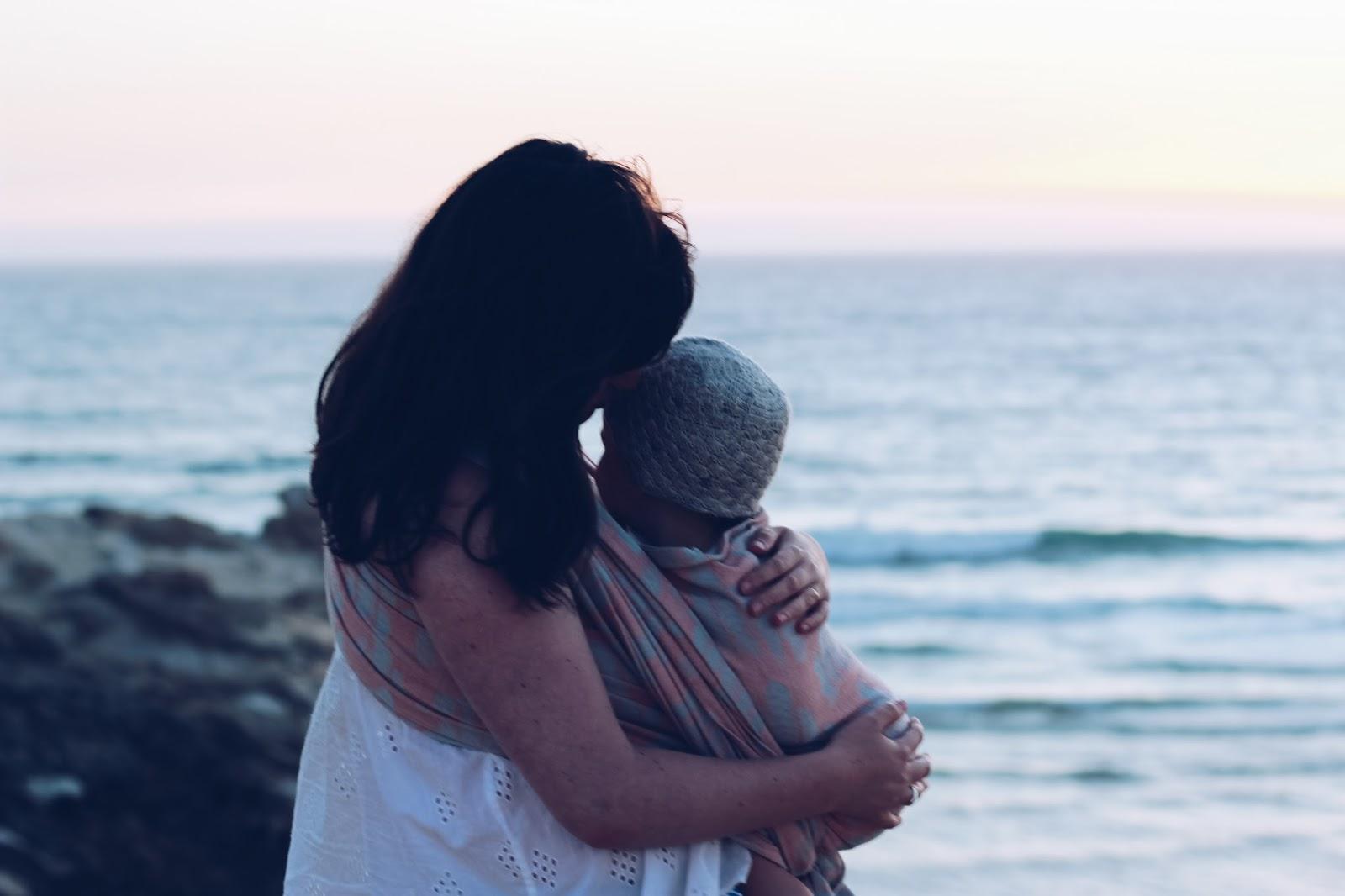 Trzy mysli na trzy trymestry ciąży