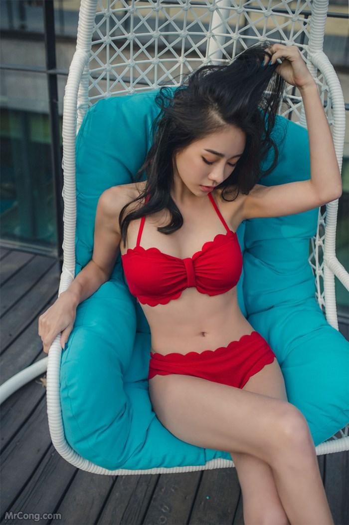 Image An-Seo-Rin-Hot-Thang-4-2017-MrCong.com-008 in post Người đẹp An Seo Rin trong bộ ảnh nội y, bikini tháng 4/2017 (349 ảnh)