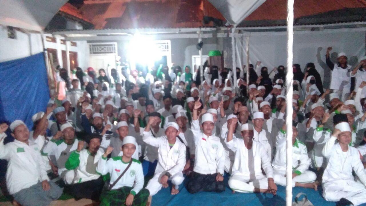 Fpi Kuningan Adakan Seminar 160 Orang Langsung Bergabung Jadi