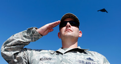 """Army Spc. James """"Jimmy"""" Beckstrand : Remembering Their Names"""