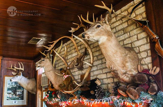 The Lone Pine Restaurant Grayling Mi The Not So Secret Life Of
