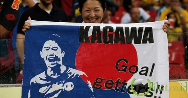 Kagawa, Goal Getters!