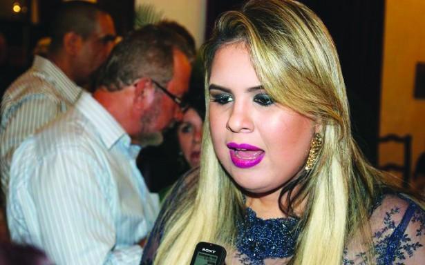 Ex-prefeita de Piranhas, Mellina Freitas é ré em ação penal da Justiça Federal