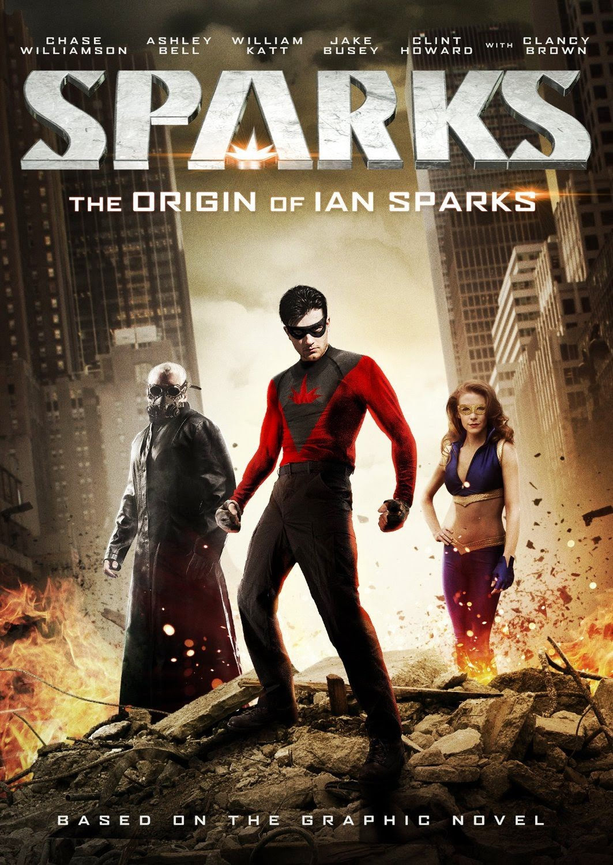 Sparks โคตรเกรียนเมืองคนบาป [HD]