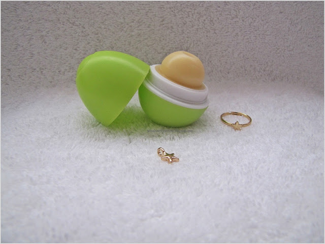 Body Club Lip Balm Green Apple Twist
