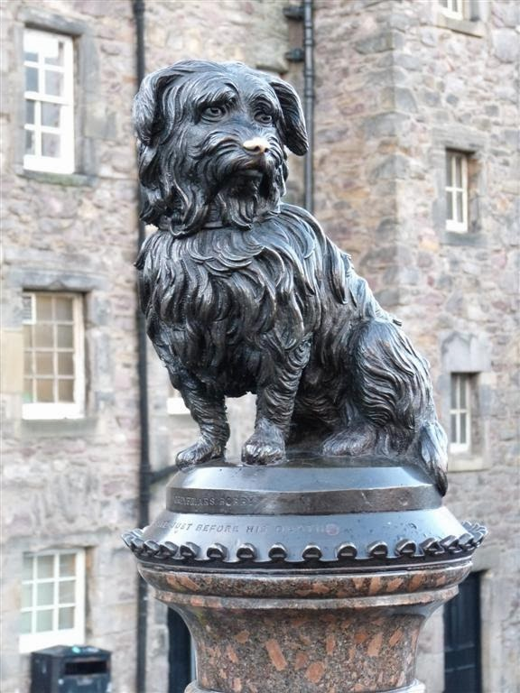 I Love Arnside Amp Silverdale Greyfriars Bobby And