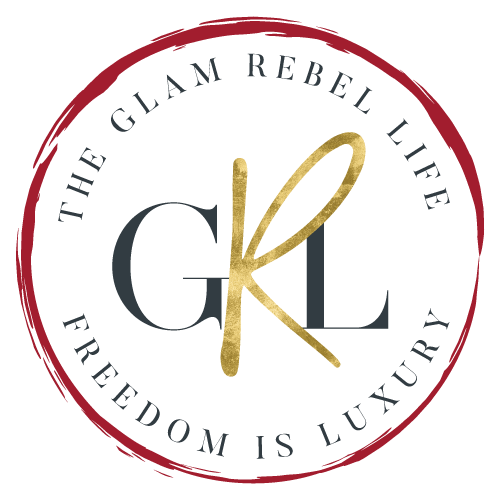 The Glam Rebel Life