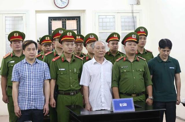Trung tướng Phan Hữu Tuấn