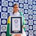 Maya Gabeira fija un nuevo record del mundo