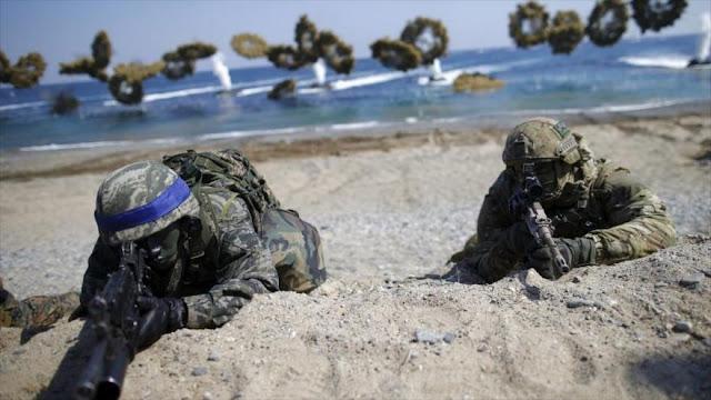 Un conflicto en Corea podría costar 20 000 vidas diarias