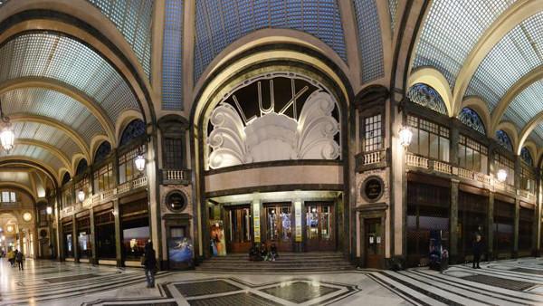 La Credenza Torino Galleria San Federico : Novacoop apre una vetrina della cooperazione in galleria san federico