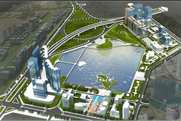 Tiện ích Chung cư Vianta Towers