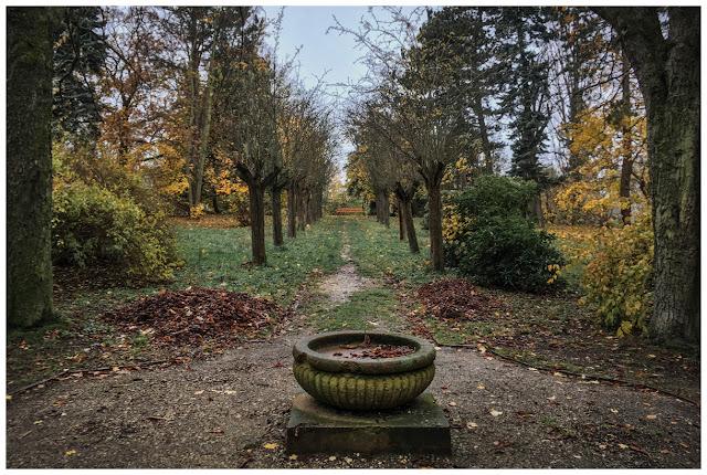 Lenssen's Park Zeitz